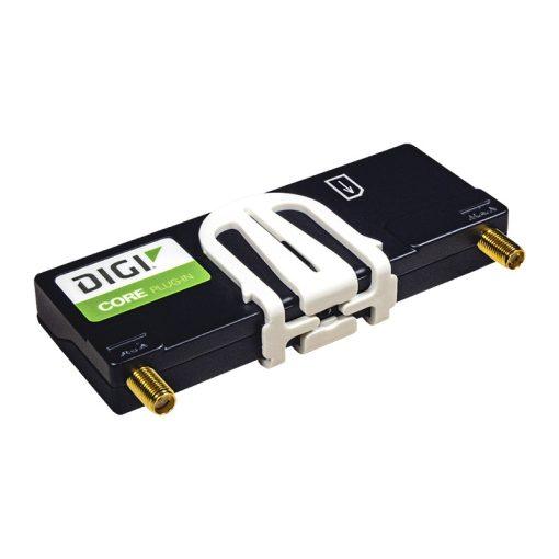 Digi CORE plug-in LTE modem; Global CAT M1