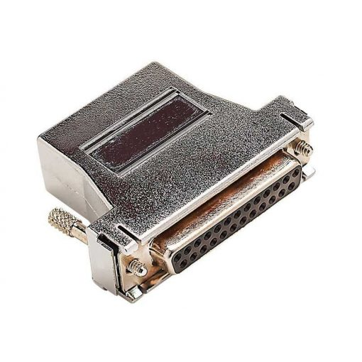 Digi CM/Passport  8 pack DB-25F Console Adapter  (8 pin)