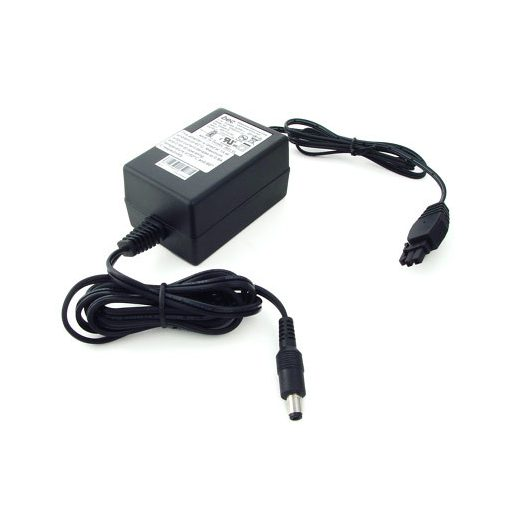 Digi 12VDC to 48VDC Power Converter w/ 2.1m locking barrel plug to 2-pin connector.  Compatibility: PortServer TS 1/2/4, Connect SP/WiSP and ConnectPort TS 8