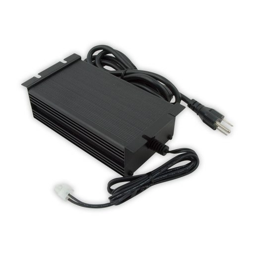 AC Power Supply - 18VDC, Extended Temp.  NEMA 5-15P (US) to 4-pin connector.  Compatibility:  WR44.