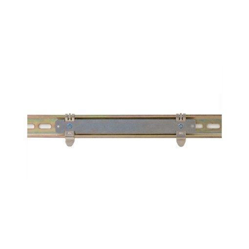 Mounting Bracket - DIN Rail.  Compatibility: WR21.