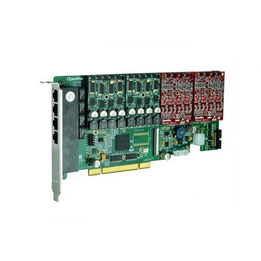 16 Port Analog PCI card base board