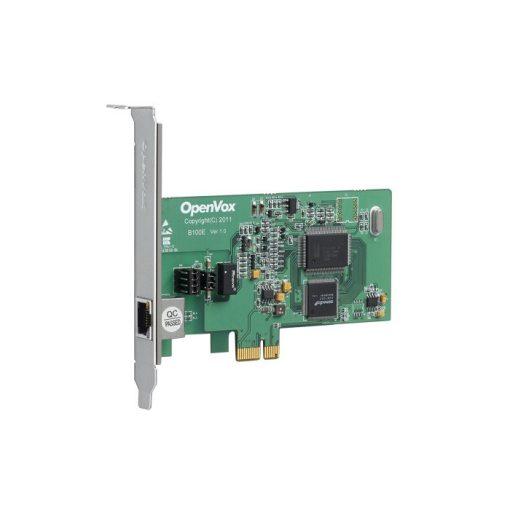 1 Port  ISDN BRI PCI-E card