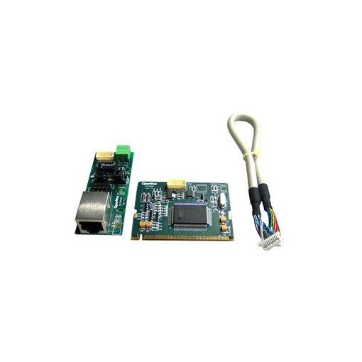 1 Port ISDN BRI Mini-PCI card
