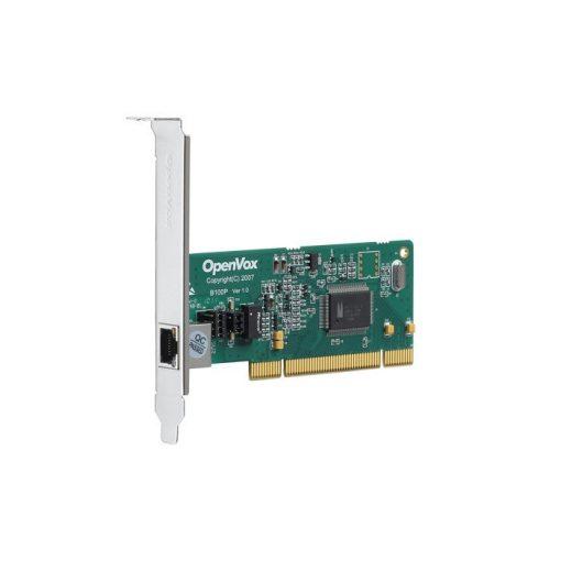 1 Port  ISDN BRI PCI card