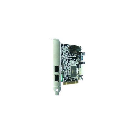 2 Port  ISDN BRI PCI card