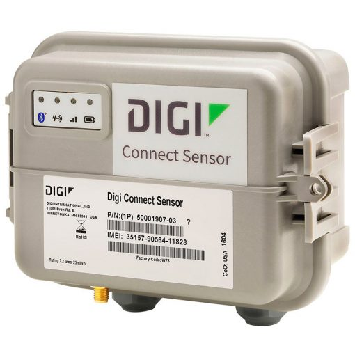 ConnectSensor+, LTE AT&T, No Battery