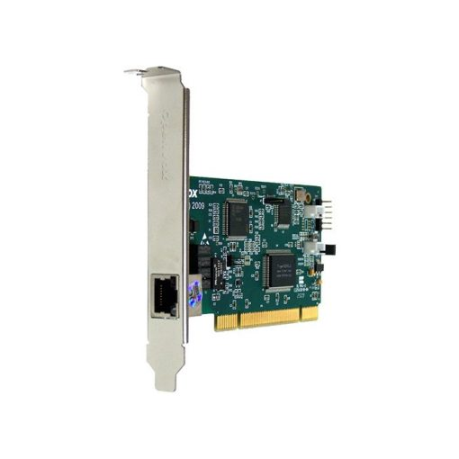 1 Port T1/E1/J1 PRI PCI card