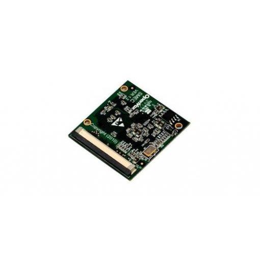 Octasic DSP Hardware Echo Cancellation module for A2410P & A1610E/P & A810E/P