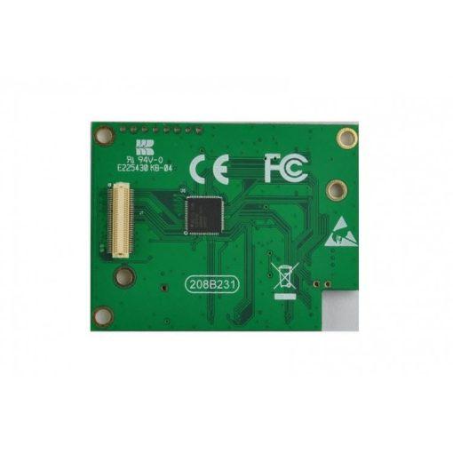Hardware Echo Cancellation module for B200E/P