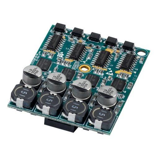 Quad FXO/FXS Module