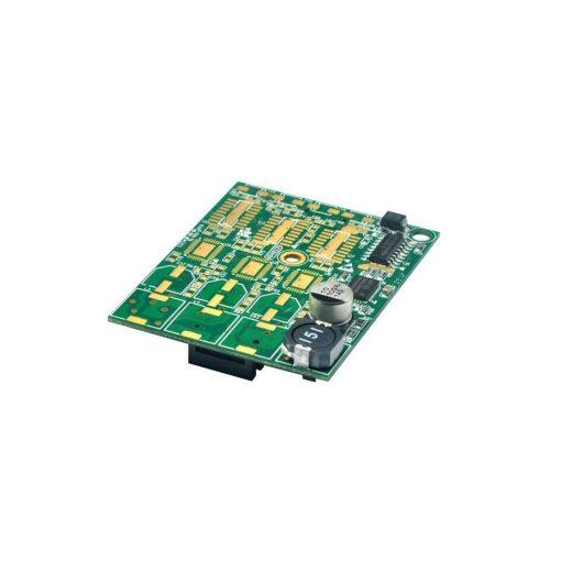 Single channel Quad-FXS module
