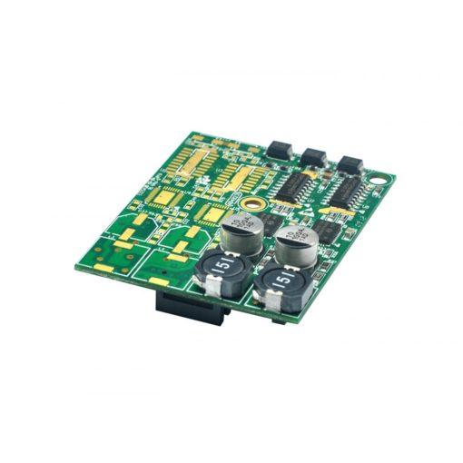 Dual channels Quad-FXS module