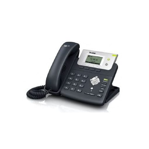 Yealink Vállalati HD IP Telefon IP-T21P