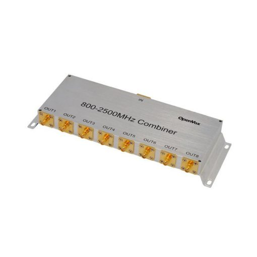 8 to 1 RF Combiner for G400E/P & G410E/P