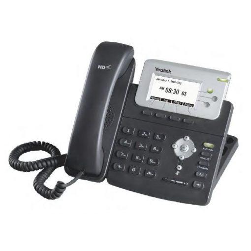 Yealink Irodai IP telefon SIP-T22