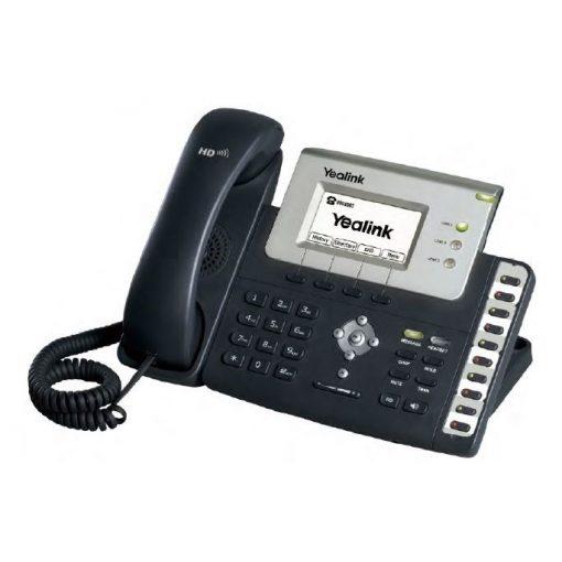 Yealink Vállalati HD IP Telefon SIP-T26P