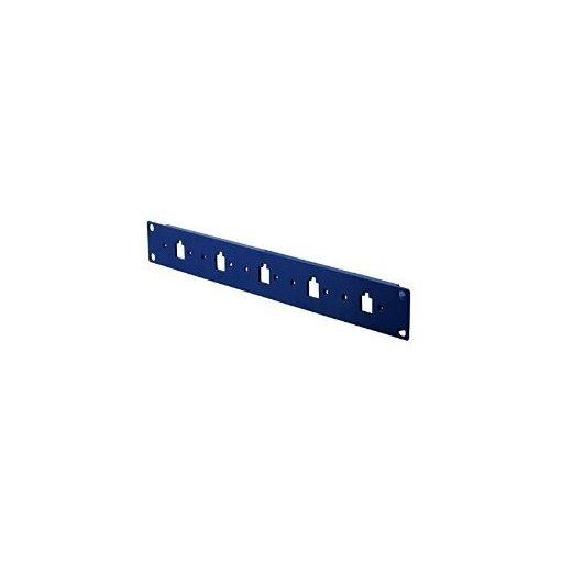 1U Bracket for Fixing Up to 5 Units of V100-BOX