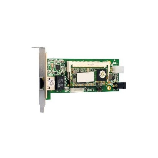 Up to 32 transcoding Sessions,Ethernet Card