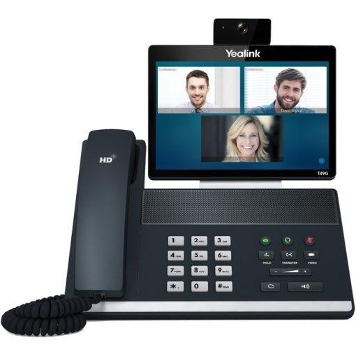 Yealink SIP VP-T49G videotelefon