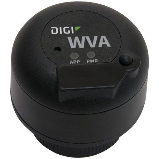 WVA Wi-Fi, Telematics